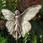 Madame Butterfly Wall Plaque