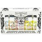 Naturals Apothecary Lotion Devotion Gift Box