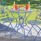 Monet Cafe Patio Table