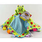 Taggies Spotted Frog Blanket