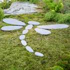Decorative Stones Dragonfly Garden Accent