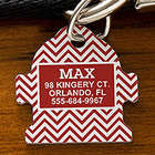 Personalized Dog ID Tags Fire Hydrant