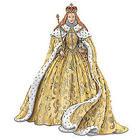 The Coronation of Queen Elizabeth I Figurine