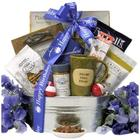 Gone Fishing Gourmet Snacks Gift Basket