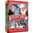 Holiday Family Collection DVD Set