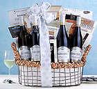 Ferrari-Carano Wine Gift Basket