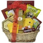To Brighten Your Day Get Well Gift Basket