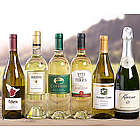 Sparkling Wine and White Wine Collection
