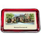 Harvard University Glass Paperweight