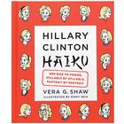 Hillary Haiku Book