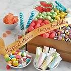 The Sweetest Birthday Gift Box with Birthday Ribbon