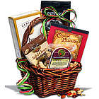 Mini Snack Gift Basket