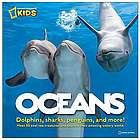 Oceans Children's Book