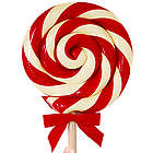 Original Giant Peppermint Lollipop