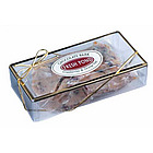 White Chocolate Bark with Dried Cranberries Gift Box