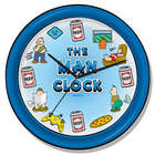 The Man Clock