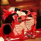 Forever Love Romance Gift Pail