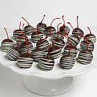 Belgian Chocolate Covered Cherries