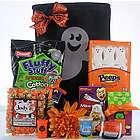 Scary & Spooky Fun Halloween Gift Basket for Tween Boy