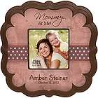 Mommy & Me Personalized 4x6 Picture Frame