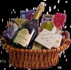 Grand Champagne Gift Basket