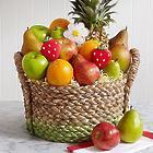 Mother's Day Favorite Finds Fruit Gift Basket