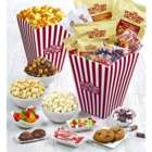 Big Movie Scoop Snack Gift Basket