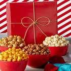 Simply Red Popcorn Sampler
