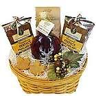 Wisconsin Wildlife Breakfast Gift Basket