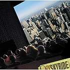 New York Skyride for Two