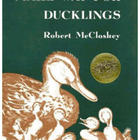 Make Way for Ducklings Book