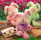 Singing Little Bunny Foo Foo Gift Set