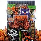 Hauntingly Delicious Gourmet Halloween Gift Basket