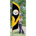 NFL Licensed Sports Yard Flag