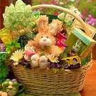 Deluxe Easter Festival Treats and Sweets Gift Basket