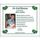 Godparent Irish Blessing Print