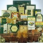 Holiday Gallant Affair Gourmet Christmas Gift Basket
