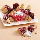 Valentine's Personalized Fortune Cookies