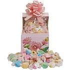 Pretty in Pink Salt Water Taffy Gift Box