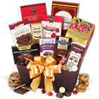 Father's Day Chocolate Gift Basket