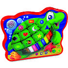 Touch & Learn Color and Shape Turtle Toy
