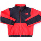 The North Face Boys Red Denali Jacket