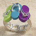 Flip-flop Stretch Ring