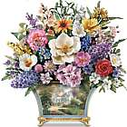 All American 50-State Artificial Flower Bouquet