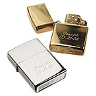 Personalized Classic Zippo Lighter