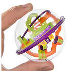 World's Smallest Playable Perplexus