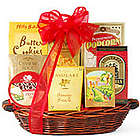 Sweet and Savory Snack Basket
