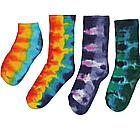 Tie Dye Socks
