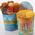 Chicago Skyline Snack Assortment Tin