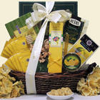 Thinking of You Sympathy Gift Basket